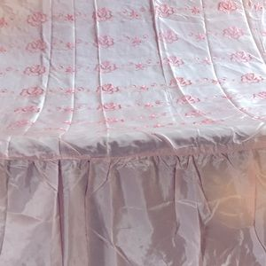 Bedspread. Vintage 60's 70's NWT Italian imported.